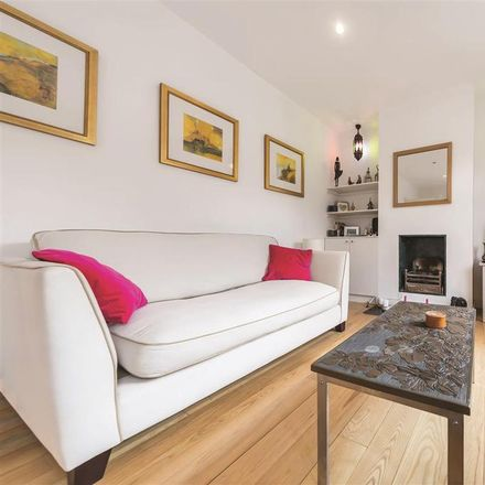 Rent this 3 bed house on 34 Longstaff Road in London SW18 4AZ, United Kingdom