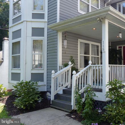 Rent this 4 bed house on 115 Meem Avenue in Gaithersburg, MD 20877