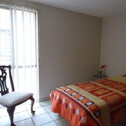 Rent this 1 bed room on Av. Cafetales in Hacienda de Coyoacán, Ciudad de México