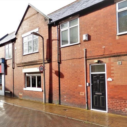 Rent this 2 bed apartment on Battered Cod in Curzon Road, Trafford M33 7DR