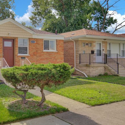 Rent this 2 bed house on S Calumet Ave in Riverdale, IL
