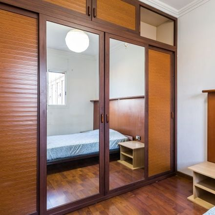 Rent this 2 bed apartment on Carrer de Canalejas in 84, 08028 l'Hospitalet
