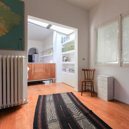 Rent this 2 bed apartment on Parking sotterraneo via Pichi in Via Mario Pichi, 20136 Milan Milan