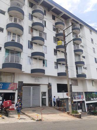 Rent this 3 bed apartment on Carrera 17 e in Diamante Dos, Bucaramanga