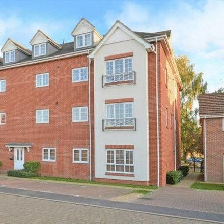Rent this 2 bed apartment on Squirrel Court in Rushmoor GU12 4GB, United Kingdom
