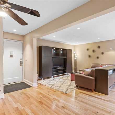 Rent this 2 bed condo on Boulevard East in North Bergen, NJ 07022