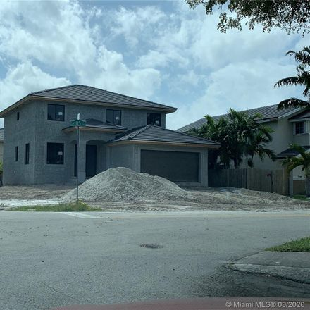 Rent this 5 bed house on 20232 Southwest 85th Court in Cutler Bay, FL 33189