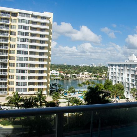 Rent this 2 bed apartment on 5601 Collins Avenue in Miami Beach, FL 33140