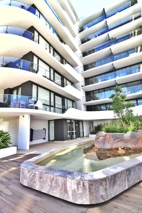 Rent this 1 bed apartment on 203/2 Burley St