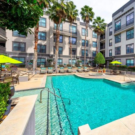 Rent this 1 bed apartment on 1057 Boundary Street in Houston, TX 77009