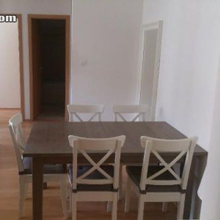 Rent this 1 bed apartment on Budapest in Corvin sétány 1/A-1/C, 1082