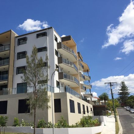Rent this 2 bed apartment on 2/37 Bryden Street