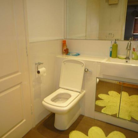 Rent this 1 bed apartment on Minstrell Court in Wenlock Gardens, London NW4 4XJ