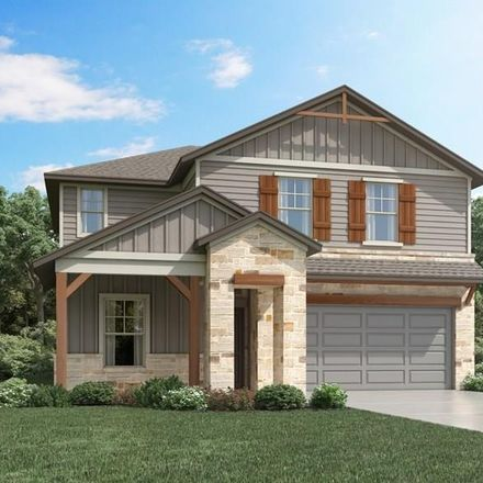 Rent this 4 bed house on New Braunfels
