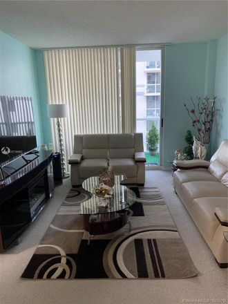 Rent this 2 bed condo on Blue Lagoon Condominium II in 5091 Northwest 7th Street, Miami