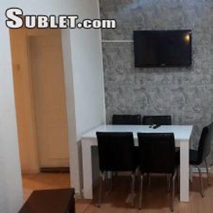 Rent this 3 bed apartment on Saint Esprit Katedrali in Papa Roncalli Sokak 127/A, 34373 Şişli