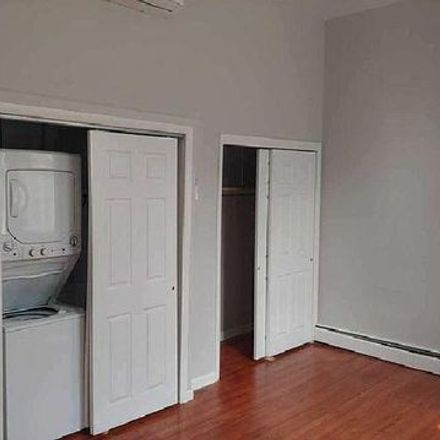 Rent this 1 bed apartment on 2033 Chestnut Street in Philadelphia, PA 19104