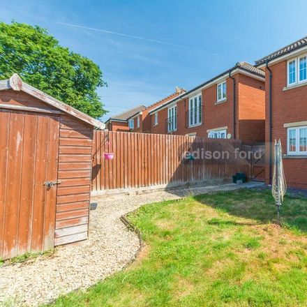 Rent this 2 bed apartment on 8;10 Chapel Orchard in Nibley BS37 7PL, United Kingdom