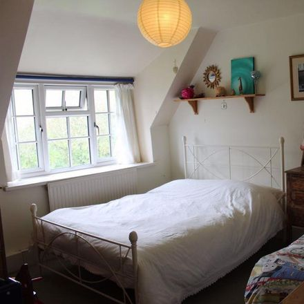 Rent this 3 bed house on Boys Hill Drove in Holnest DT9 5PS, United Kingdom