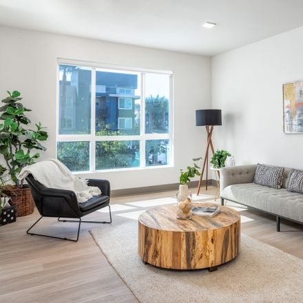 Rent this 2 bed apartment on 6808 Variel Avenue in Los Angeles, CA 91303