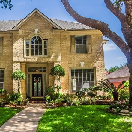 Rent this 5 bed house on 5311 Green Cove Bend Ln in Houston, TX