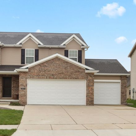 Rent this 5 bed house on 2613 Fieldstone Court in Normal, IL 61761