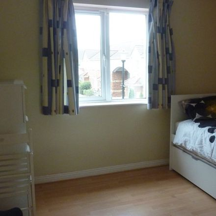 Rent this 1 bed room on 64 Lily's Way in Clonsilla ED, Ongar