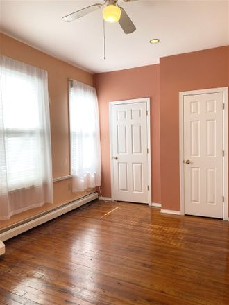 Rent this 1 bed condo on Brunswick St in Jersey City, NJ