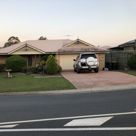 Rent this 4 bed house on 36 Newfarm St