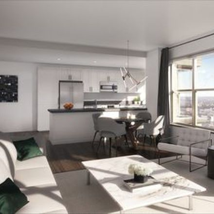 2 Bed Apartment At Modera Lofts 350 Warren Street Jersey