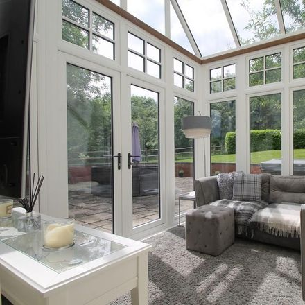 Rent this 4 bed house on Sarn Hill Wood in Green Street, Malvern Hills GL19 4QN