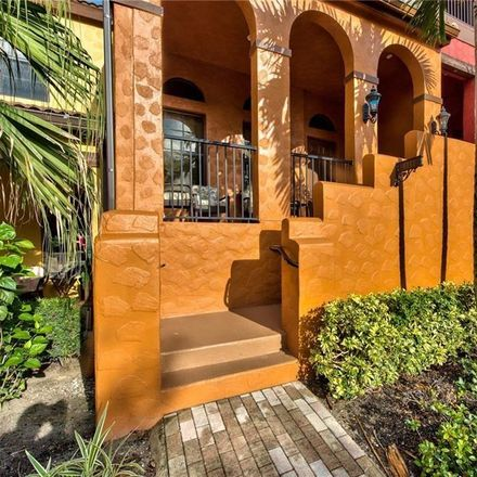 Rent this 2 bed townhouse on 11920 Paseo Grande Boulevard in Fort Myers, FL 33912