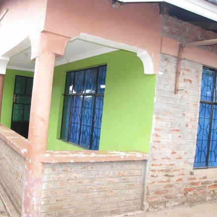 Rent this 3 bed house on Arusha in Ngarenaro, ARUSHA