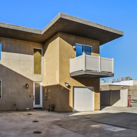 Rent this 2 bed house on 833 C Avenue in National City, CA 91950