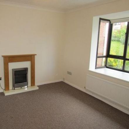 Rent this 1 bed house on Edison Crescent in Clydach SA6 5JF, United Kingdom