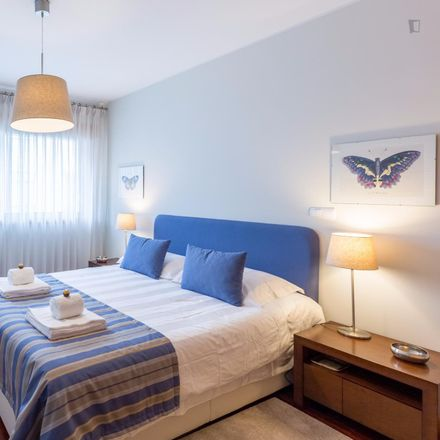 Rent this 1 bed apartment on Rua João Rosa in 4460-282 Senhora da Hora, Portugal