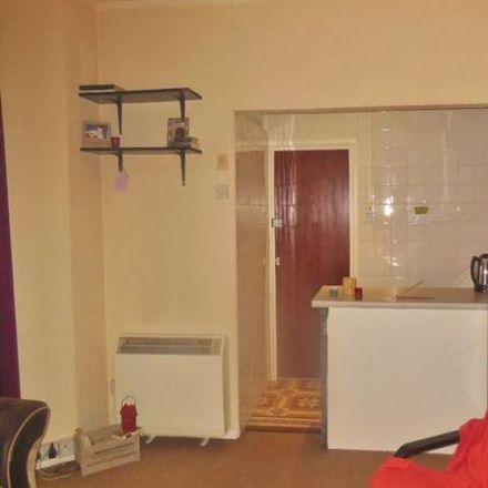 Rent this 1 bed apartment on Sandringham Road in Cardiff CF, United Kingdom
