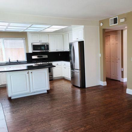 Rent this 5 bed loft on 536 Cayo Grande Ct in Newbury Park, CA