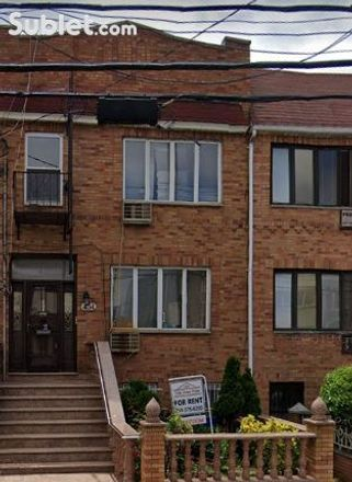 Rent this 3 bed apartment on 434 Avenue Y in New York, NY 11223