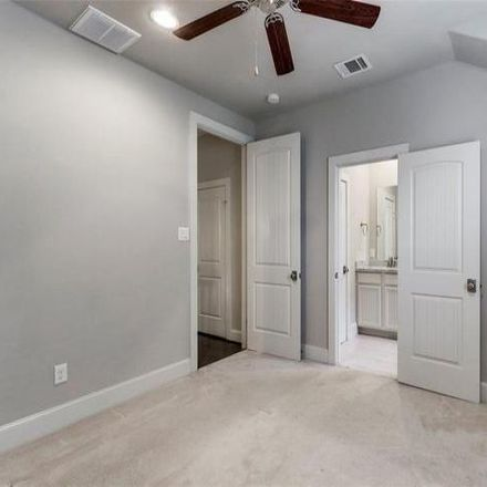 Rent this 3 bed house on 2760 Rutland Street in Houston, TX 77008