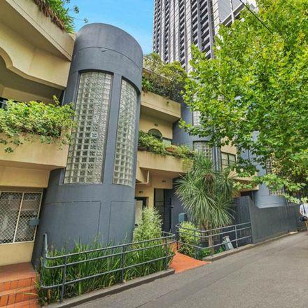 Rent this 2 bed apartment on 2/167 La Trobe Street