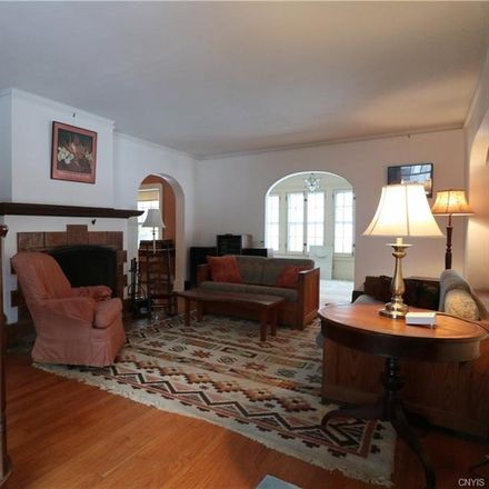 Rent this 3 bed house on 219 Candee Avenue in Syracuse, NY 13224