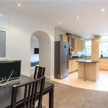 Rent this 2 bed apartment on Elm Tree Court in Elm Tree Road, London NW8 9JX