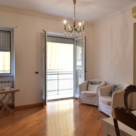 Rent this 2 bed apartment on Via Antonio Vivaldi in 00199 Rome Roma Capitale, Italy