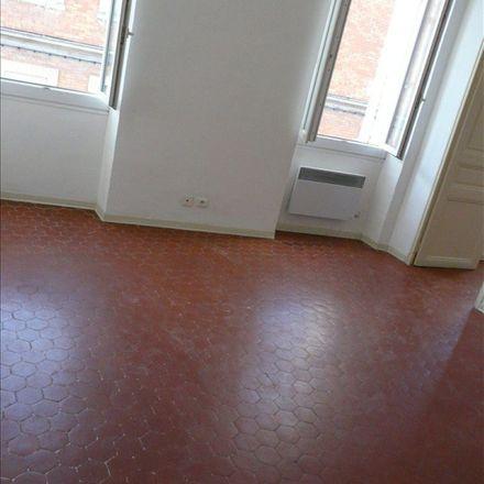 Rent this 1 bed apartment on 11 Avenue de Saint-Antoine in 13015 15e Arrondissement, France