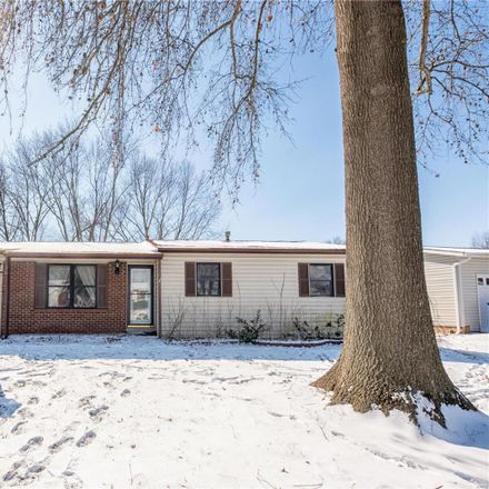 Rent this 3 bed house on St Peters Rd in Saint Peters, MO
