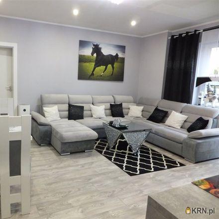 Rent this 3 bed apartment on Szkoła Podstawowa nr 45 w Sosnowcu in Gospodarcza, 41-214 Sosnowiec
