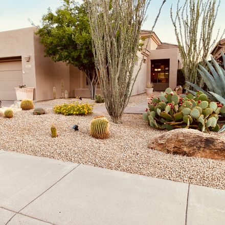 Rent this 2 bed house on 6925 East Sienna Bouquet Place in Scottsdale, AZ 85266