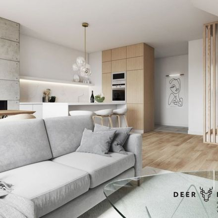 Rent this 2 bed apartment on Bażantów 16 in 40-668 Katowice, Poland