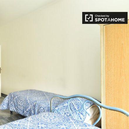 Rent this 3 bed apartment on Il Pomo d'Oro in Via di Tor Pignattara, 00176 Rome Roma Capitale